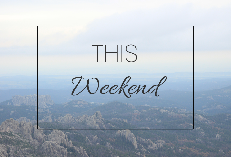 This Weekend + Fun Links | The Kardia Blog