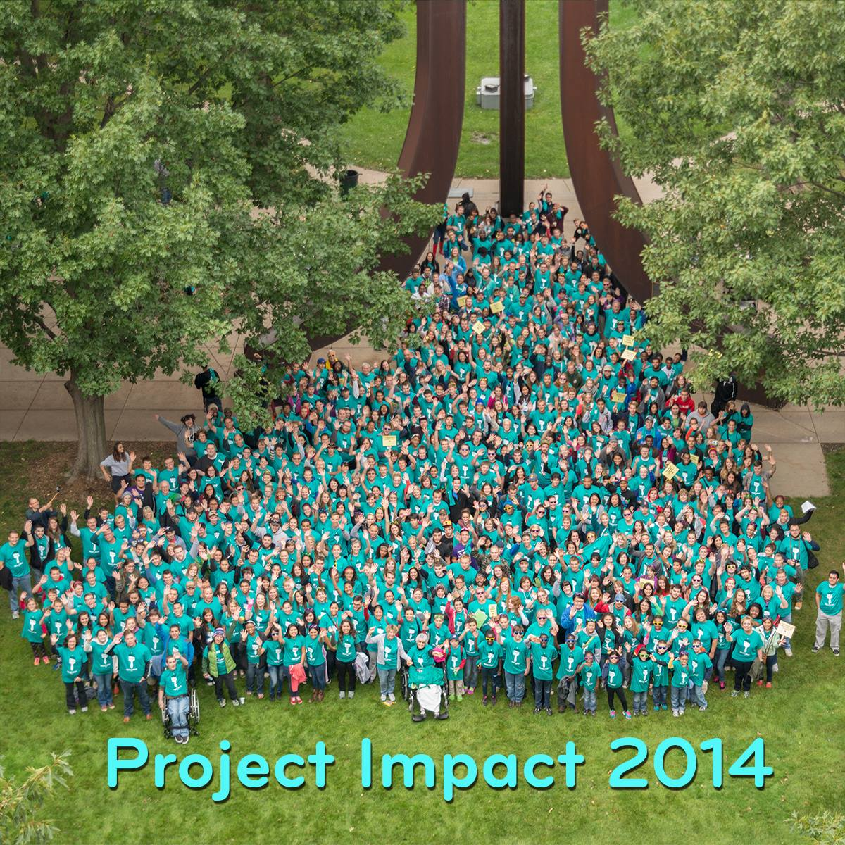 Project Impact 2014 | The Kardia Blog