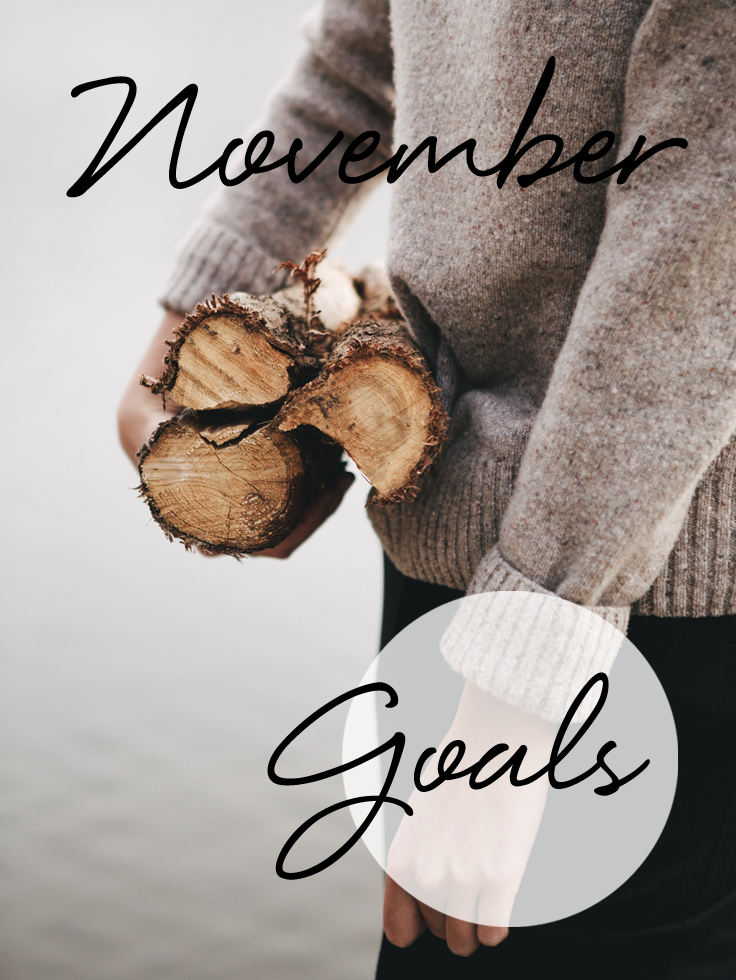 November Moodboard | The Kardia Blog