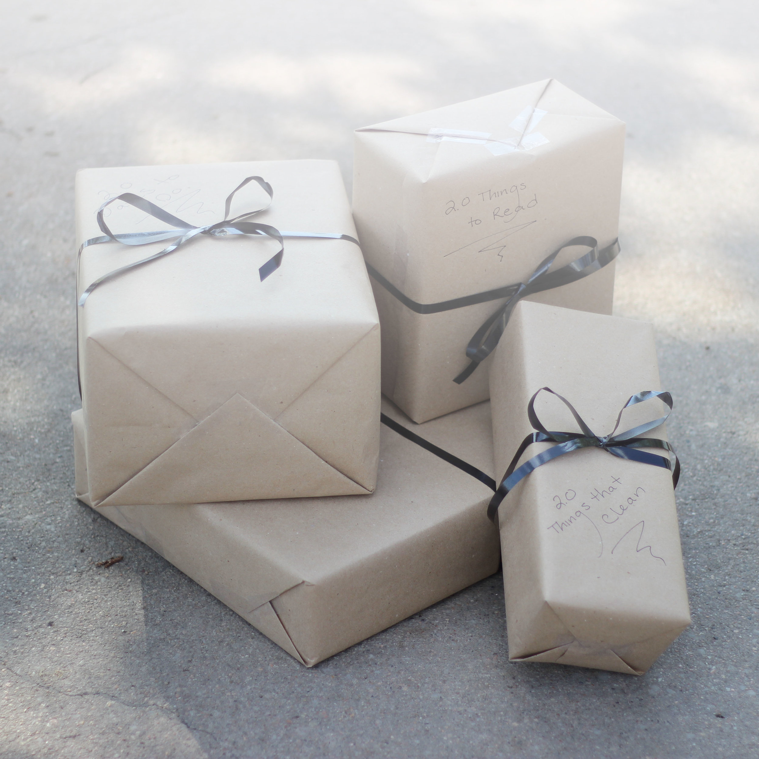 An easy way to give someone special a memorable birthday gift: A Birthday Box!