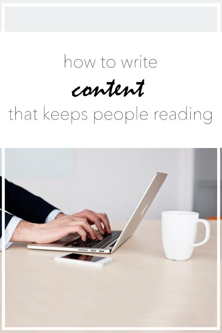 Want to know the secret to getting people hooked on your content? Use these tips to engage your readers.