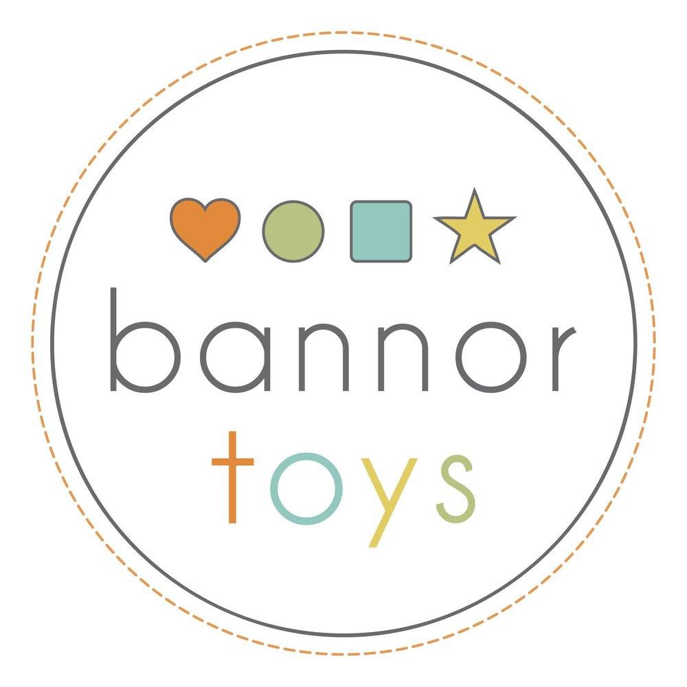 Bannor Toys logo