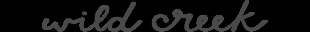 Wild Creek logo