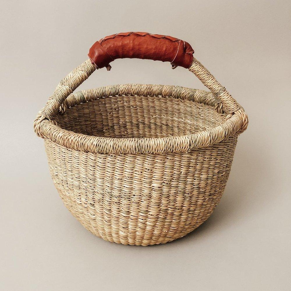 Explorer Basket