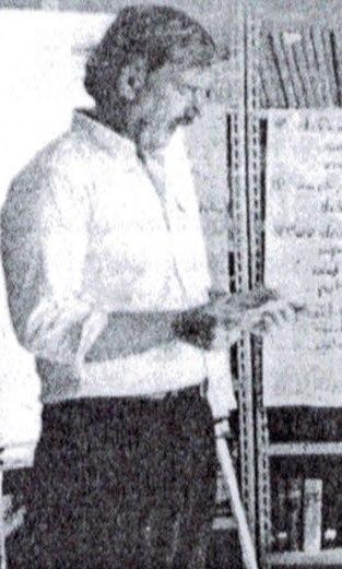 Bill Gerritz