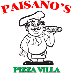 Paisano's Pizza Villa