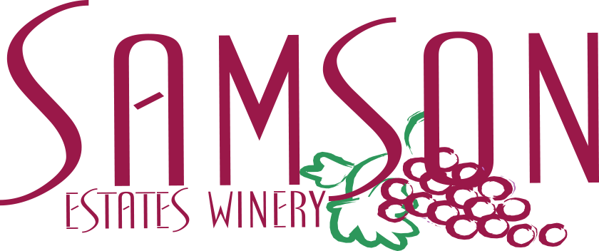 Samson Estates Winery