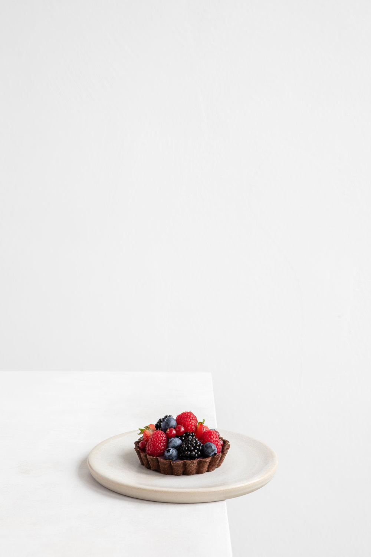 verdenius berry tartelette