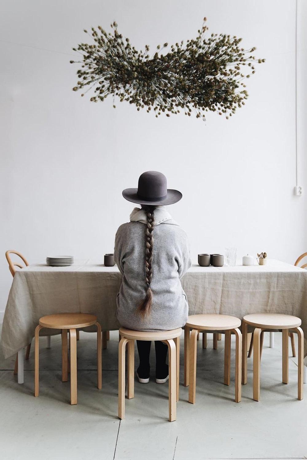 photography by Kristel Margo, styling Marieke Verdenius