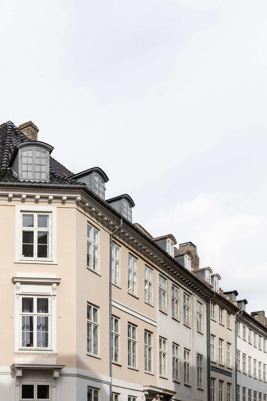 cph houses by verdenius