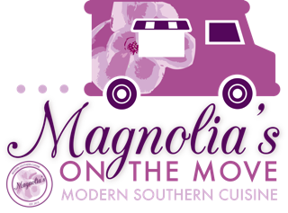 Magnolias on the move