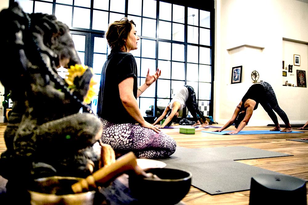 Sub Yogaseads | Scheveningen