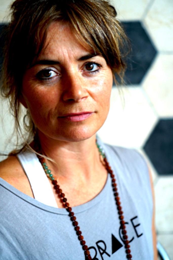 Barbara Klarenbeek - Vinyasa Flow, Breathwork