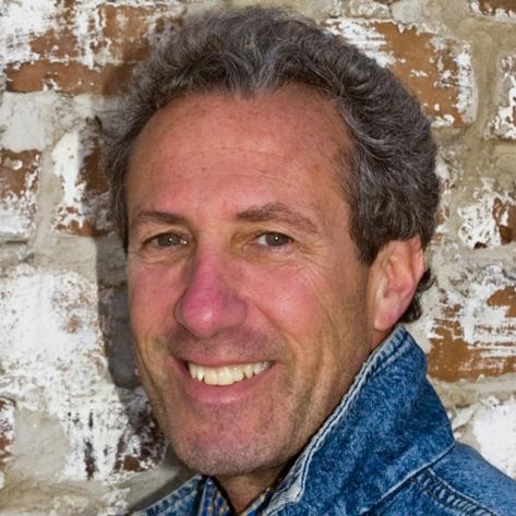Jim Squires - Steering Committee