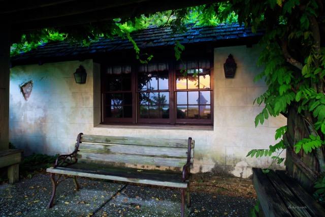 The Tabby House