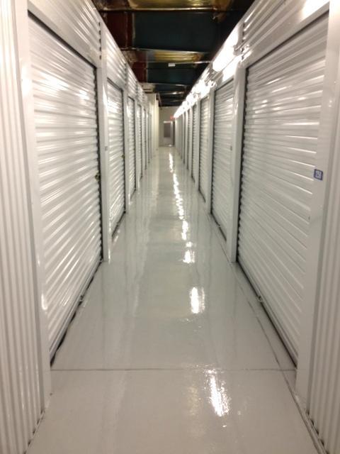 Storage Etc.   Calabasas