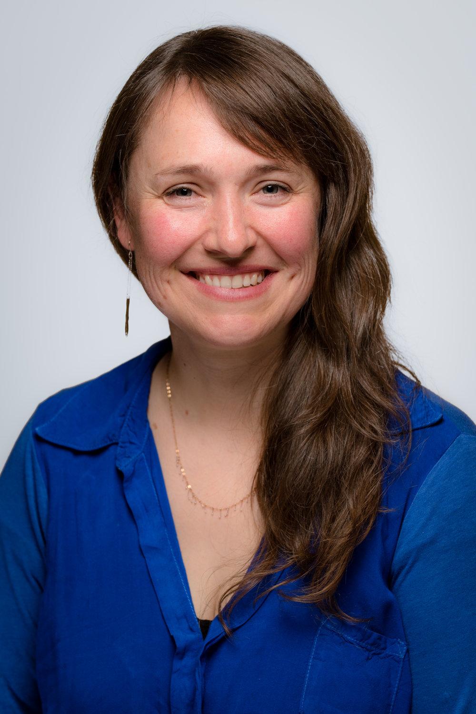 Sarah Arp-Howard, LMFT