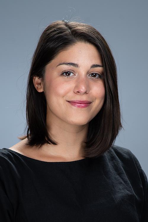 Christina Gontzes