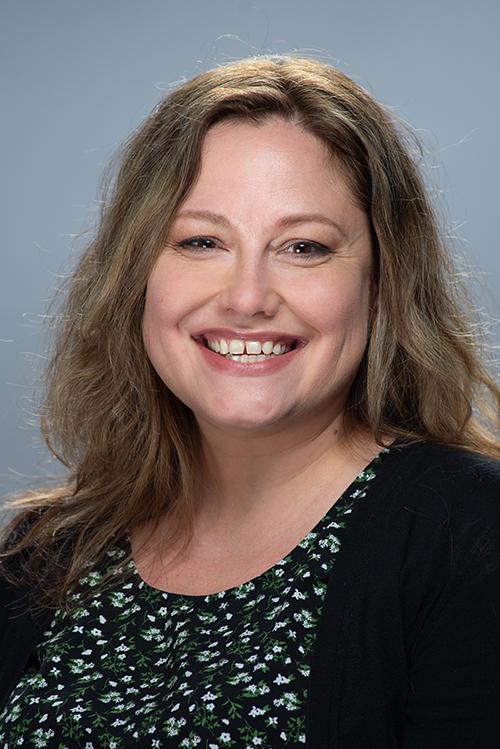 Melanie Parker, PMHNP