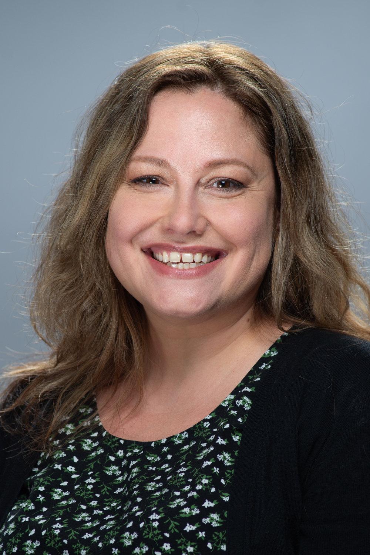 Melanie Parker, PHMNP