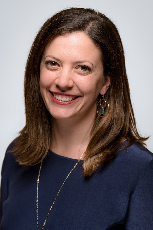 Sophie Bloch Miller, LCSW Portland