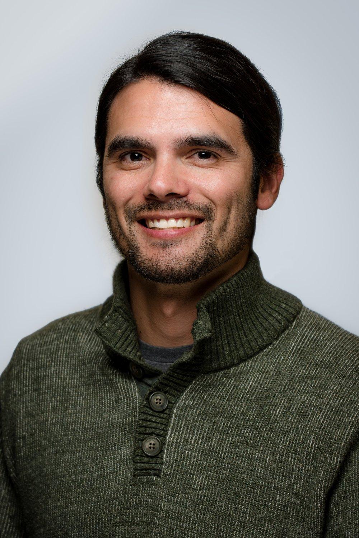Eric Loya, LCSW Portland, Hollywood Mental Health