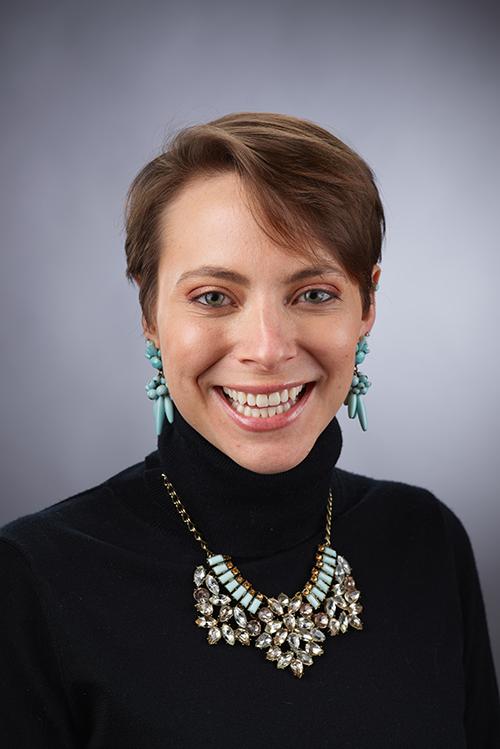 Sarah Barrett, LPC, CADC I