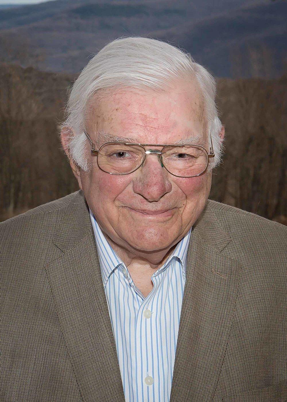 Gerry Balcar Headshot