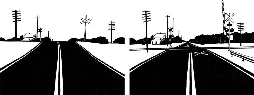 Rail-Highway Crossings improvements