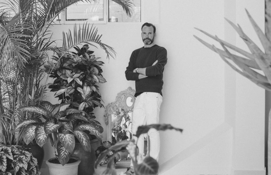 Pierre Banchereau - Décorateur floral