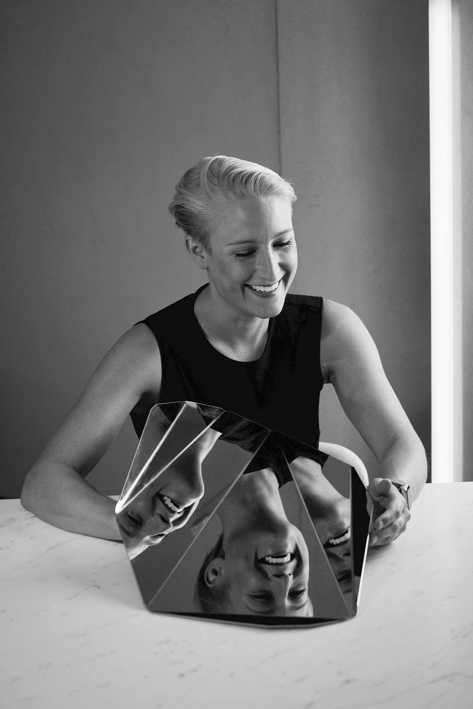 Victoria Wilmotte - Designer