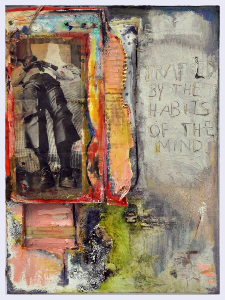 Trapped by the Habits of the MInd