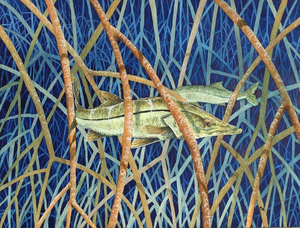 Root Refuge