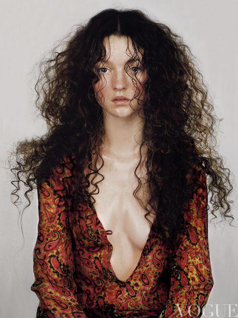 90s 2000 Mixed Fashion Magazine Archives Nicolas Jurnjack Hairstyles