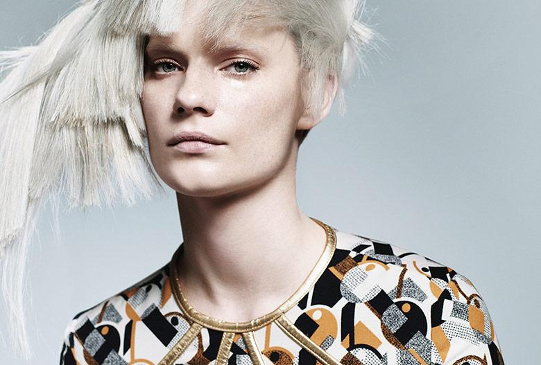 Vogue Italia Hair & Style