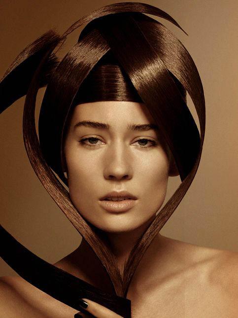 Fabulous CREATIVE DIRECTOR — Nicolas Jurnjack Hairstyles UT78