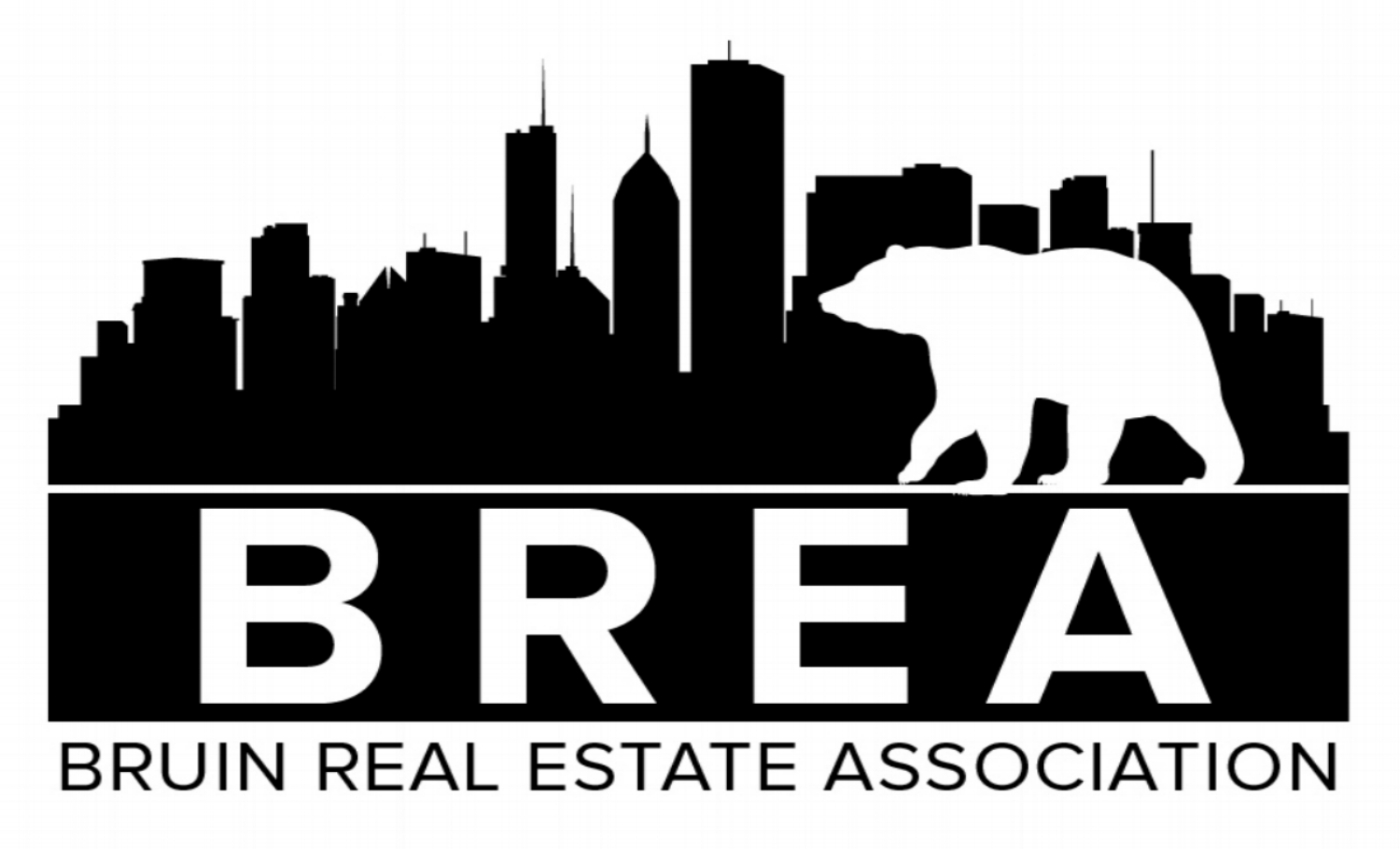 Bruin Real Estate Association