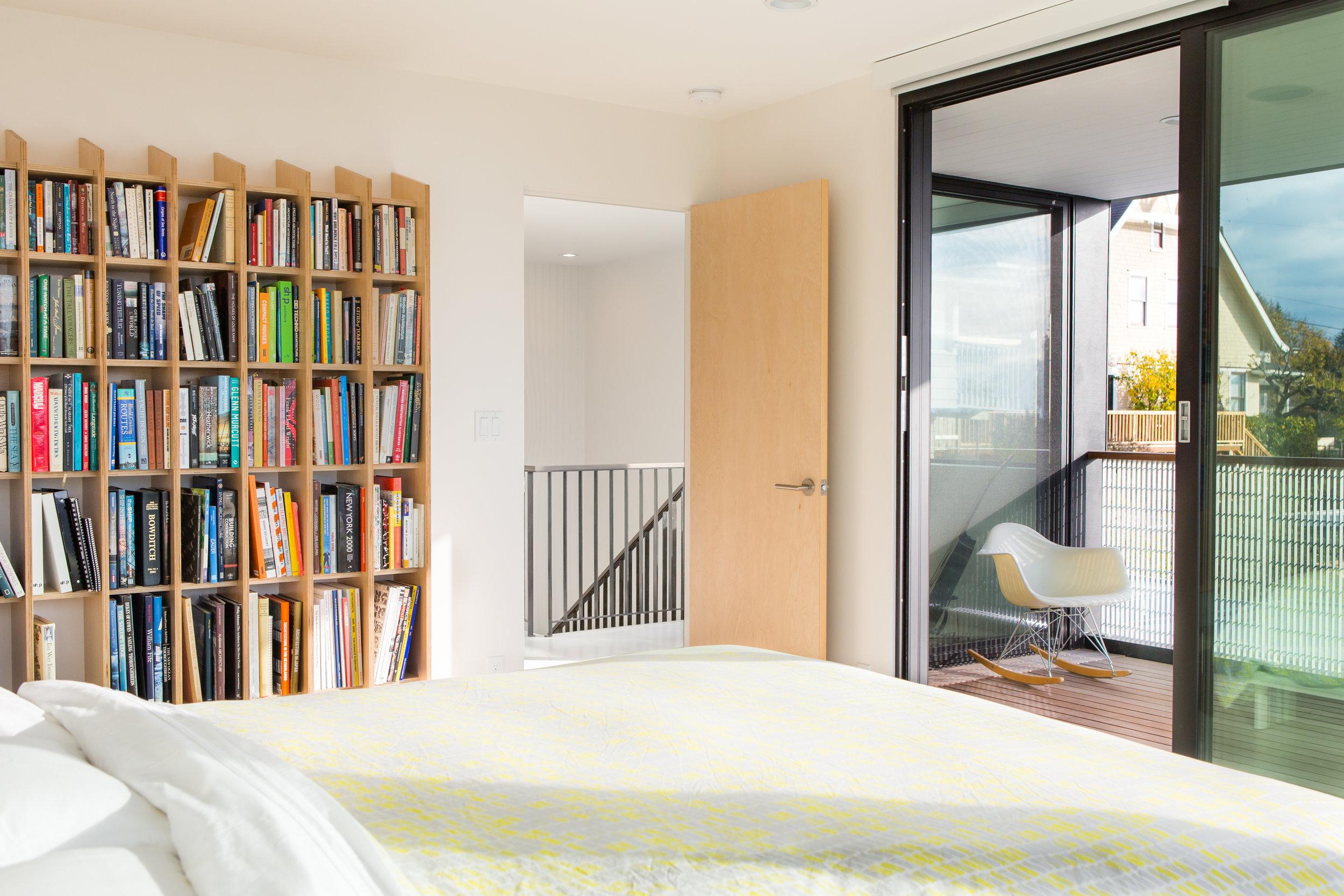 Architecture & Interior Design — Trevor Eiler Creative