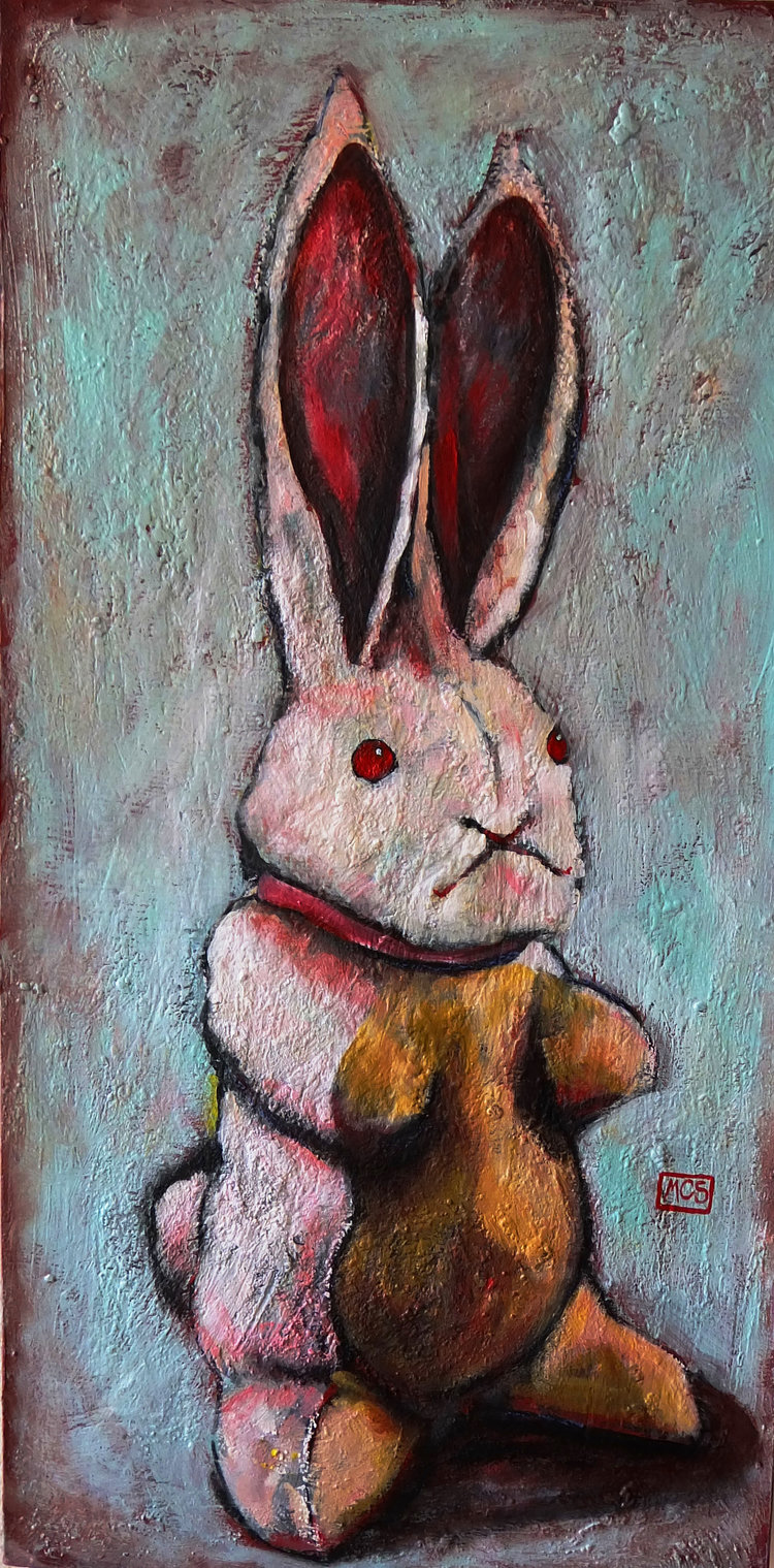 Velvetine Rabbit