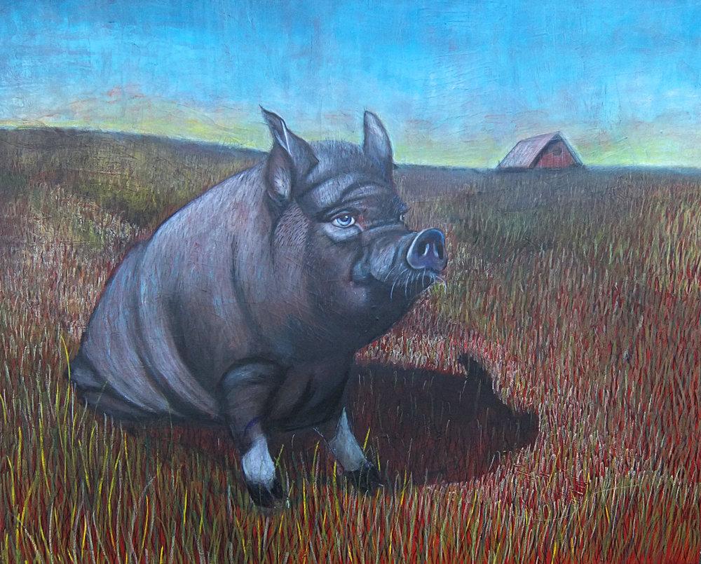 Wilbur's World