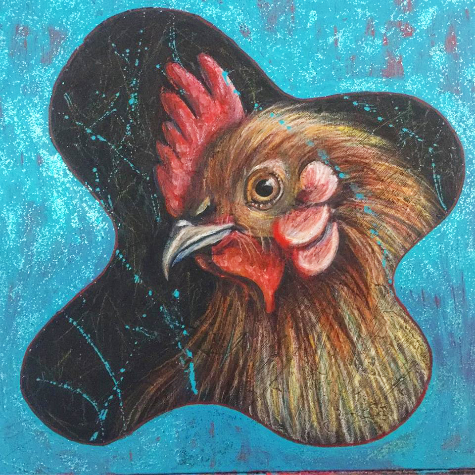 Rooster Mod