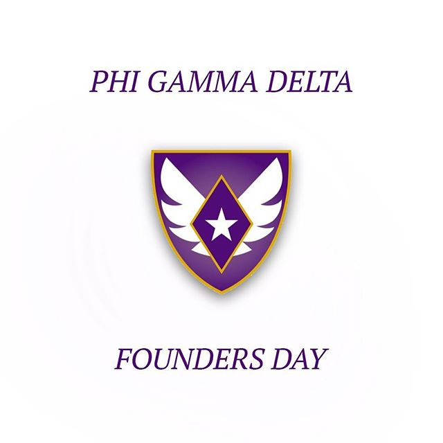 FOUNDERS DAY On this day, May 1, 1848, Phi Gamma Delta was founded at Jefferson College in Canonsburg, Pennsylvania. Since its founding, over 180,000 brothers have been initiated. We are proud to be a part of the 136 active chapters.