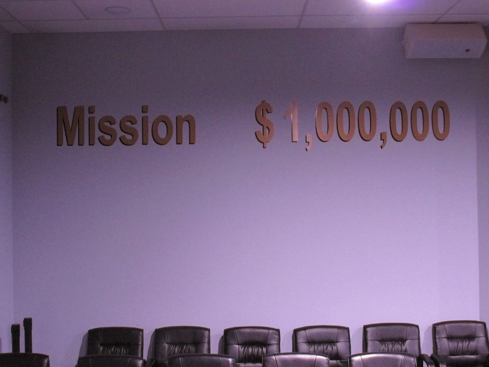 1 Million Bucks