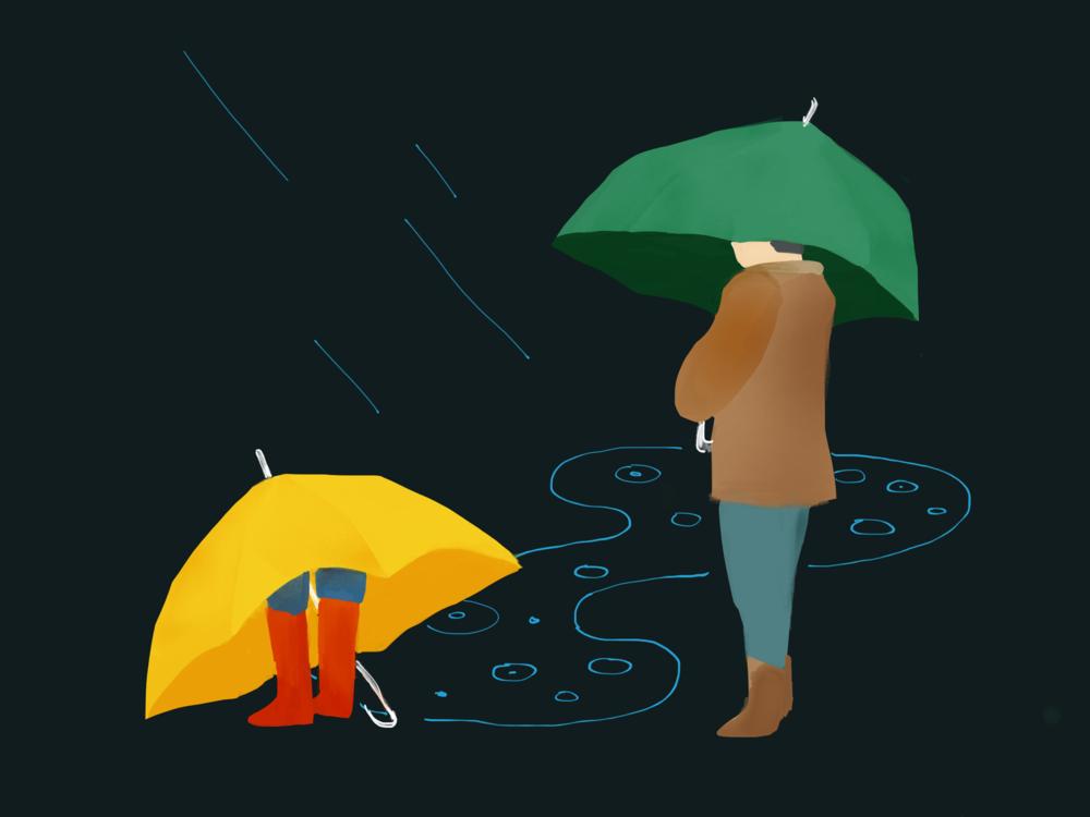 Rain-couver 3