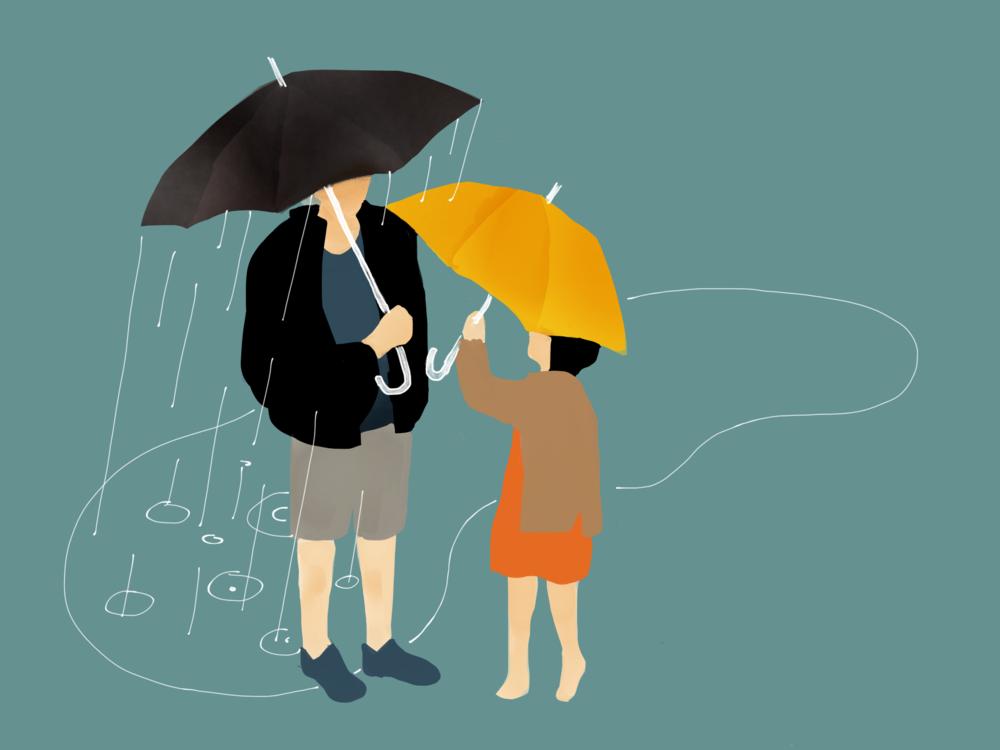 Rain-couver 1