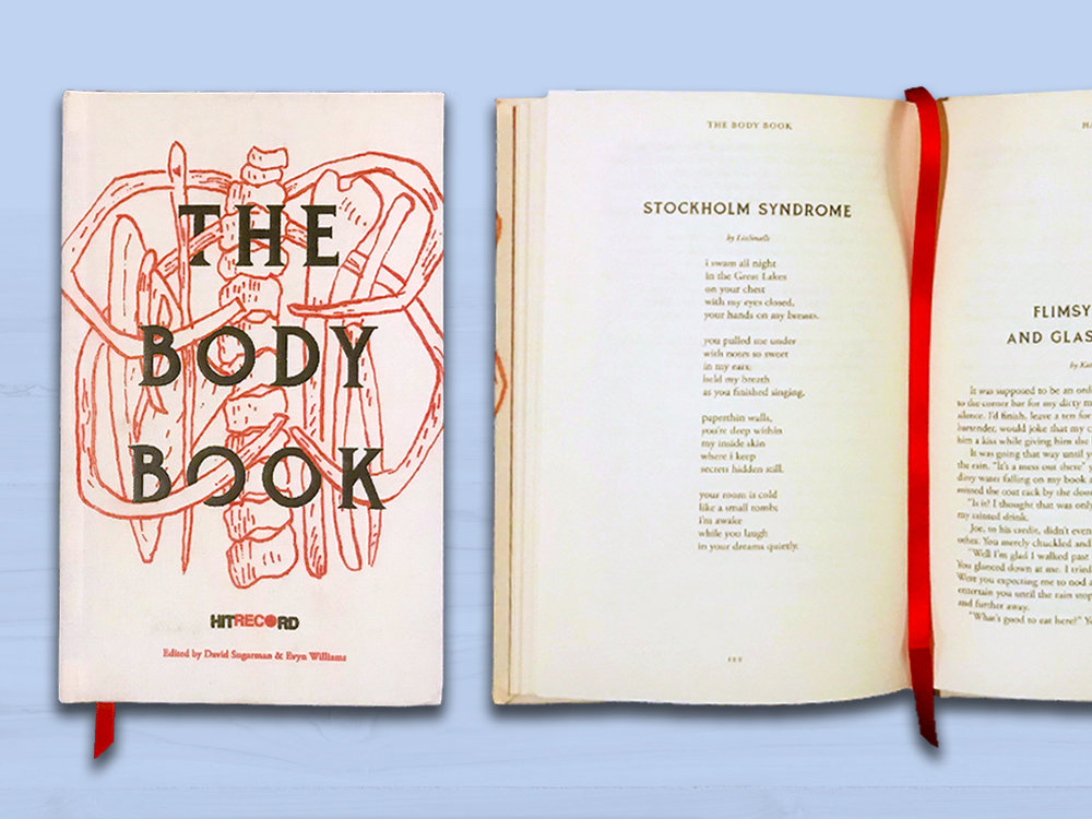'The Body Book' 1