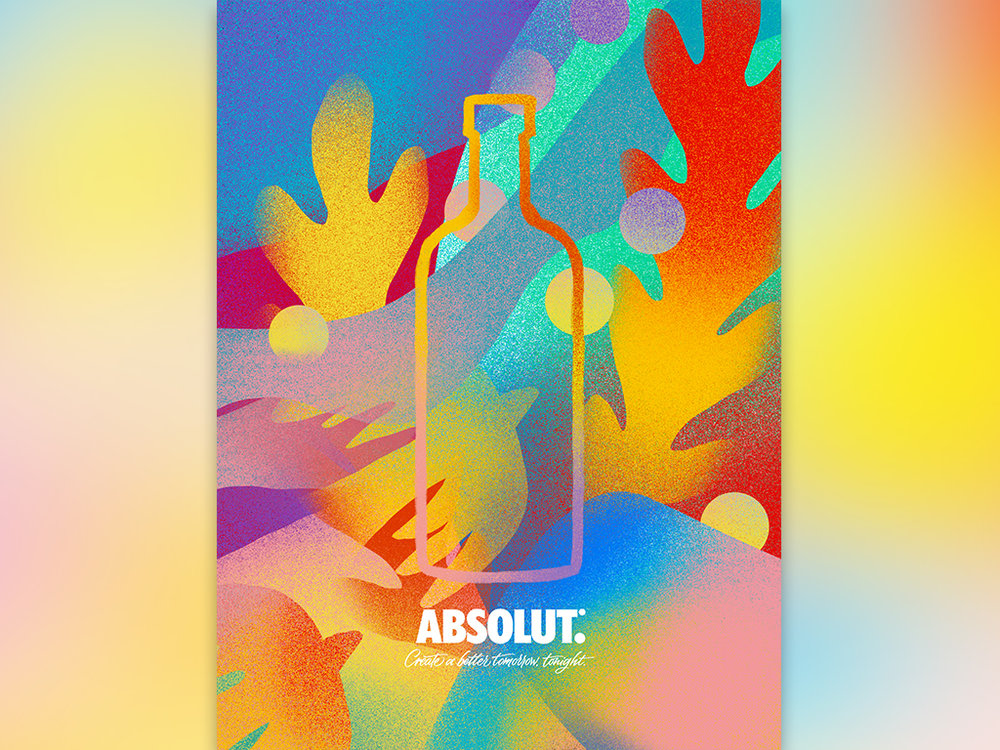 absolut creative competition entry 2