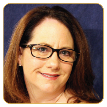 Meet Sandy Avzaradel, M.S. Ed. Education Consultant