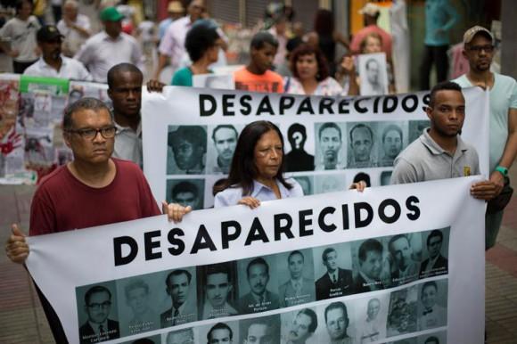 Photo:EFE/ Orlando Barría