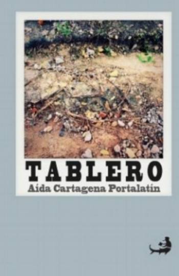 2014 edition of Tablero ( Ediciones Cielonaranja )
